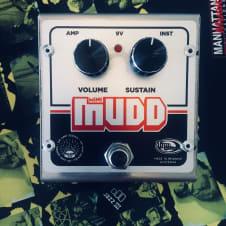 Tym Big Mudd Mini Op Amp