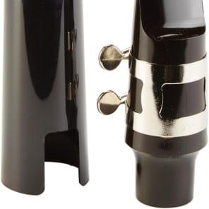 Giardinelli GTSMK Tenor Saxophone Mouthpiece with Cap and Ligature