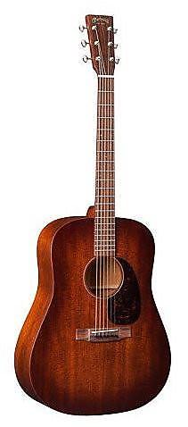 martin d 15m mahogany back sides acoustic guitar reverb. Black Bedroom Furniture Sets. Home Design Ideas