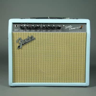 Fender Ragin' Cajun Super Champ X2 image