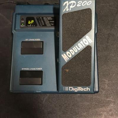DigiTech XP-200 Modulator