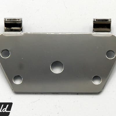 Kauffman tailpiece bracket made for Rickenbacker 325c58