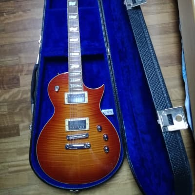 ESP LTD EC-401 VF Faded Cherry Sunburst for sale