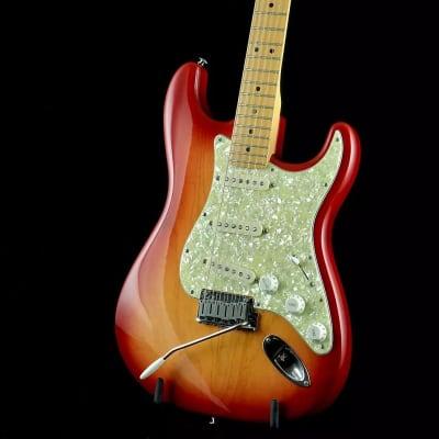 Fender American Strat Texas Special 2000 - 2003