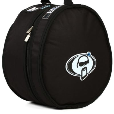 Protection Racket 12 X 8 Egg Shaped Stnrd Tom Case, 5012-10