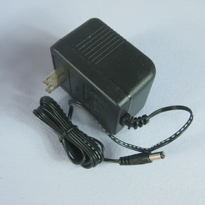Casio Power supply for CZ-101 CZ-1000 CZ 101 1000 Jameco 9 Volt 1000mA 1A AC Adapter compatible
