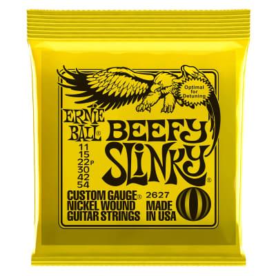 Ernie Ball 11-54 Beefy Slinky