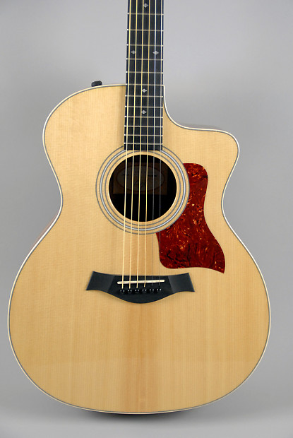 Taylor Guitars 214ce K...