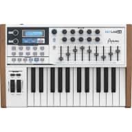 Arturia KeyLab 25 25-Key Compact MIDI Keyboard Controller