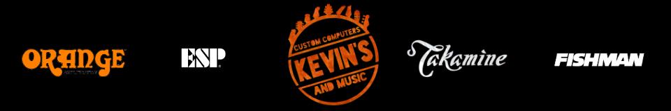 Kevin's Main Street Music