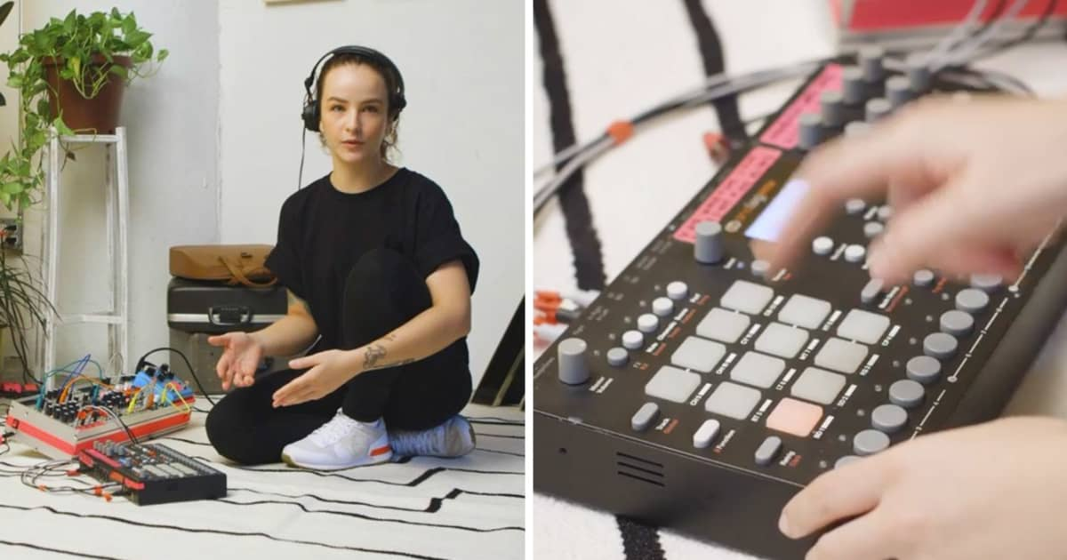 3 30-Second Beatmaking Lessons with Tom Tom Magazine