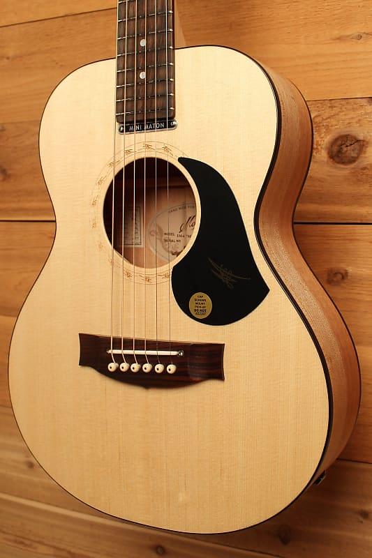 Guitar Parts Queensland : maton em6 mini guitar sitka spuce and queensland maple ap5 reverb ~ Vivirlamusica.com Haus und Dekorationen