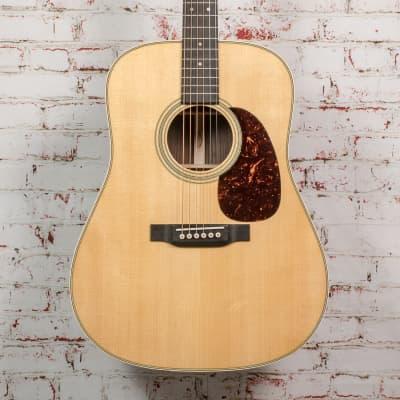 Martin D-28 Standard Series Dreadnought Acoustic Guitar Natural x1788