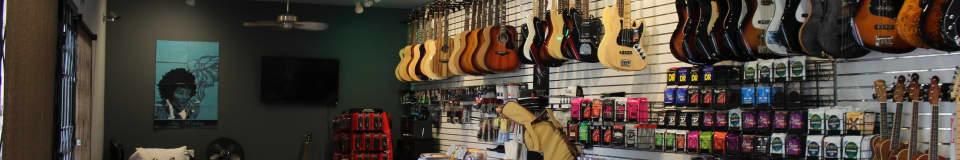 Village Guitar
