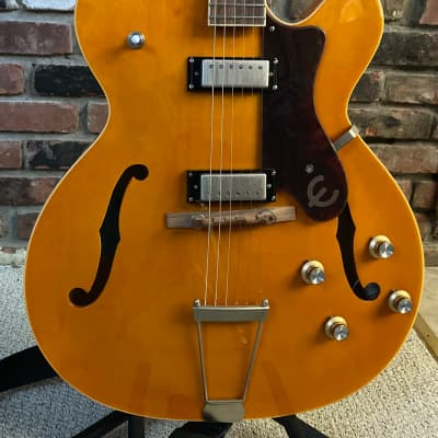 Epiphone Limited Edition John Lee Hooker 100th Anniversary Zephyr for sale