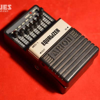 Arion MEQ-1 equalizer for sale
