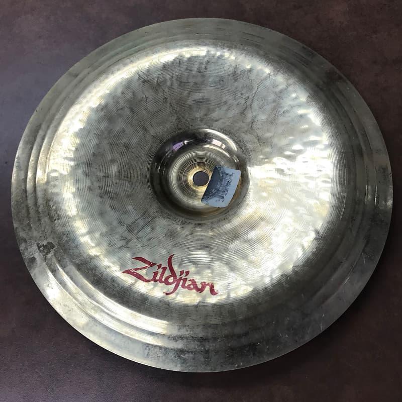 zildjian oriental sound effects china trash 12 cymbal reverb. Black Bedroom Furniture Sets. Home Design Ideas