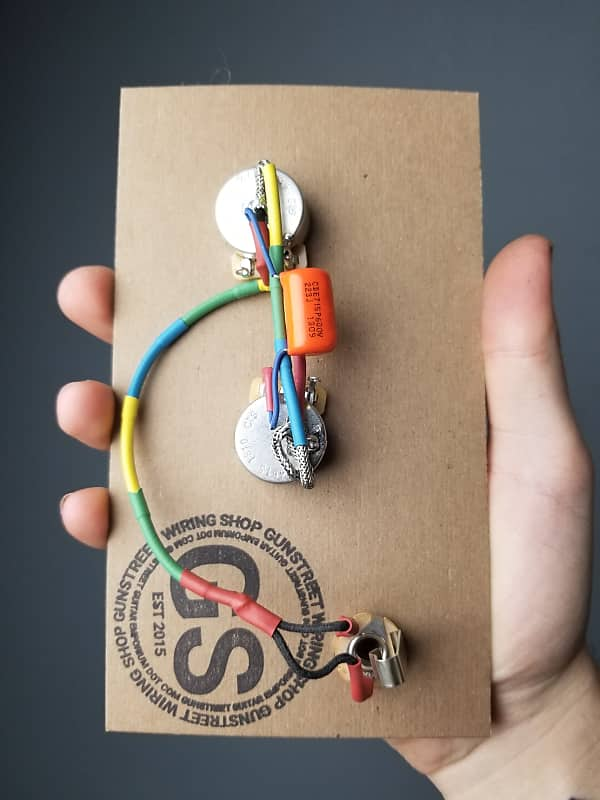 Les Paul S Wiring Harness on gibson les paul wiring harness, les paul guitar wiring kit, les paul pickup wiring, les paul pot wiring,