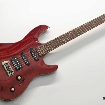 VGS  Pro Stage Two  2011 Black Cherry for sale