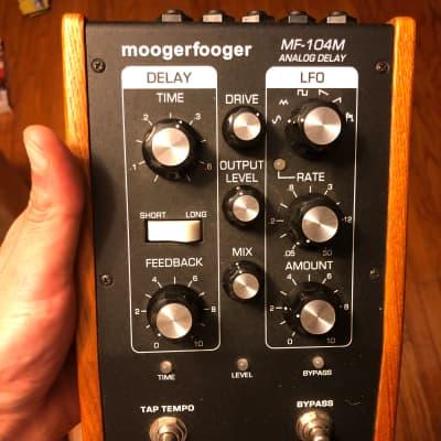 Moog MF-104M Delay