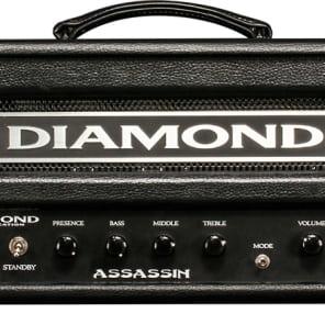 Diamond Amplification Assassin 22 Watt Tube Amplifier for sale