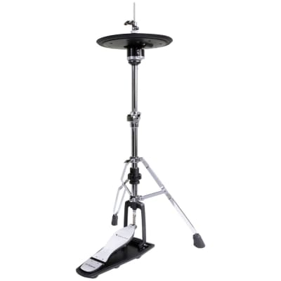 Roland RDH-PK-100 Noise Eater Bass Drum Pedal and Hi-Hat Stand Pack