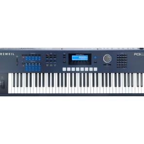 Kurzweil PC3LE7 76-Key Digital Workstation Synthesizer