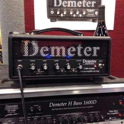 Demeter VTBP-M-800D  New - Black for sale