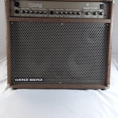 Shenandoah Genz Benz Shen Stereo 60 Brown for sale