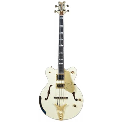 Gretsch G6136B-TP Tom Petersson Signature Falcon Bass