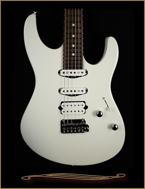 suhr modern 2015 olympic white reverb. Black Bedroom Furniture Sets. Home Design Ideas