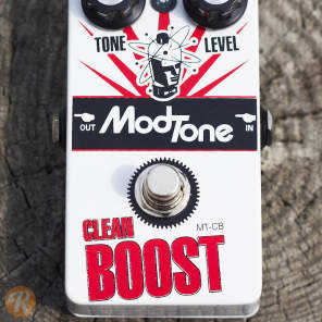 Modtone Clean Boost