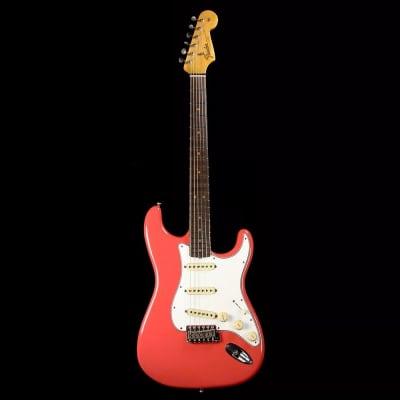 Fender Custom Shop '64 Reissue Stratocaster Journeyman Relic