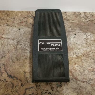 Rare Vintage Electro-Harmonix Passive Volume Pedal