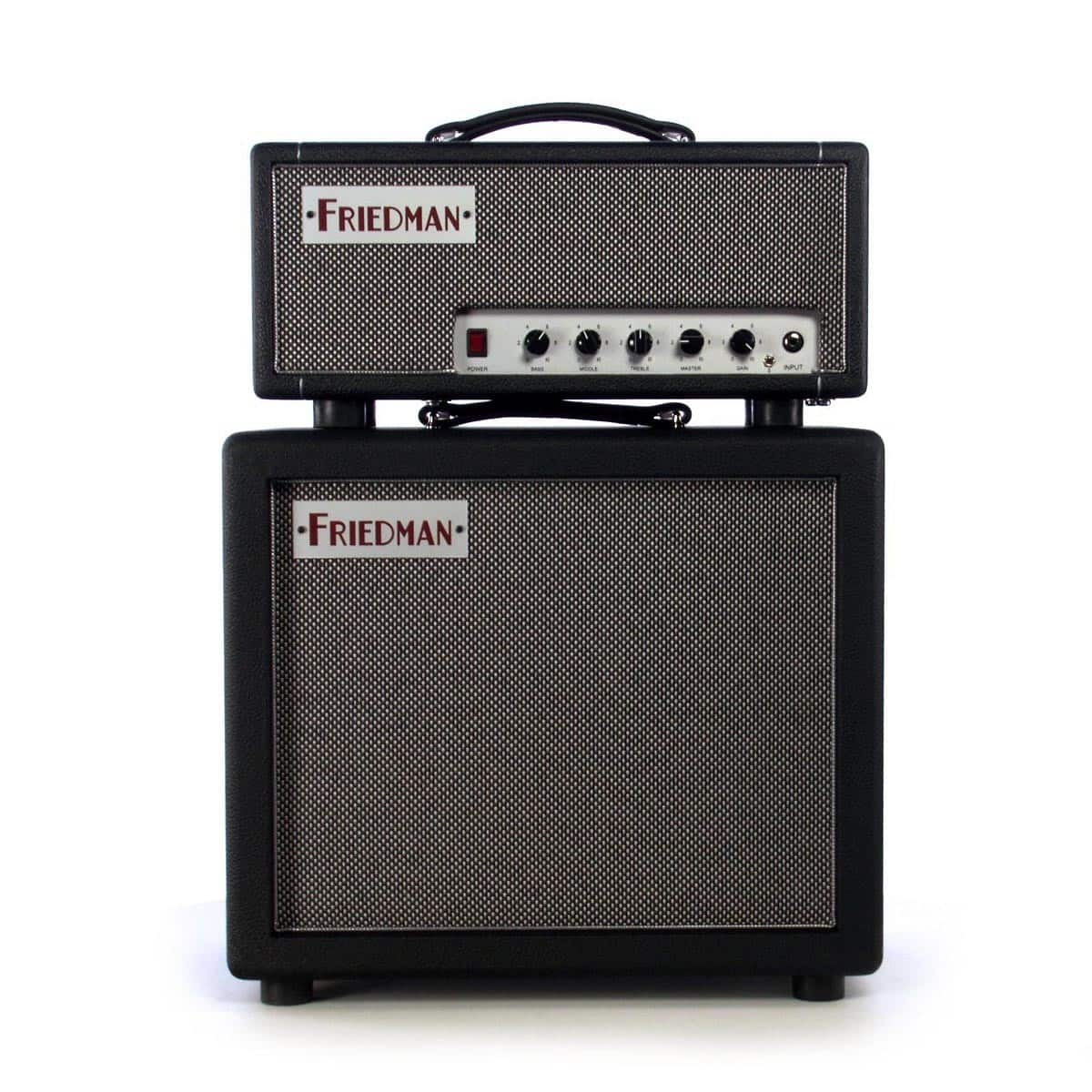 friedman amps mini dirty shirley head and matching 1x12 reverb. Black Bedroom Furniture Sets. Home Design Ideas