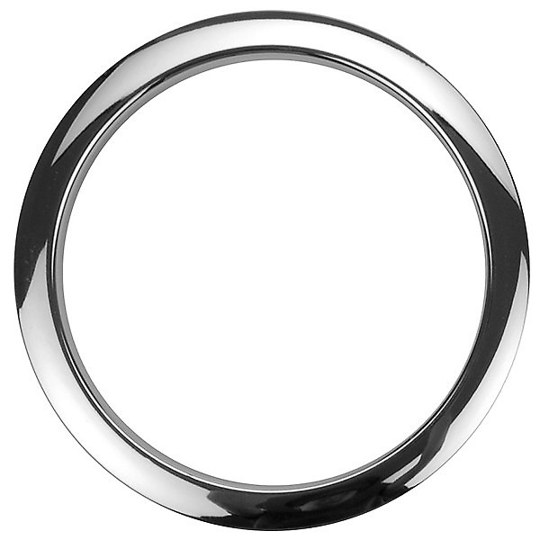 Bass Drum O\'s 5 Inch Bass Drum Head Reinforcement Ring   Reverb