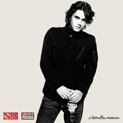 John Mayer Anthology Vol. 1 Songbook