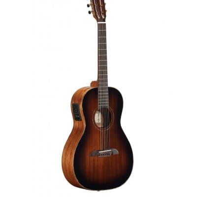 Alvarez Masterworks MPA66ESHB [2018] Acoustic Guitar