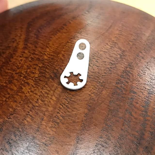 5 x electric guitar grounding tabs reverb. Black Bedroom Furniture Sets. Home Design Ideas