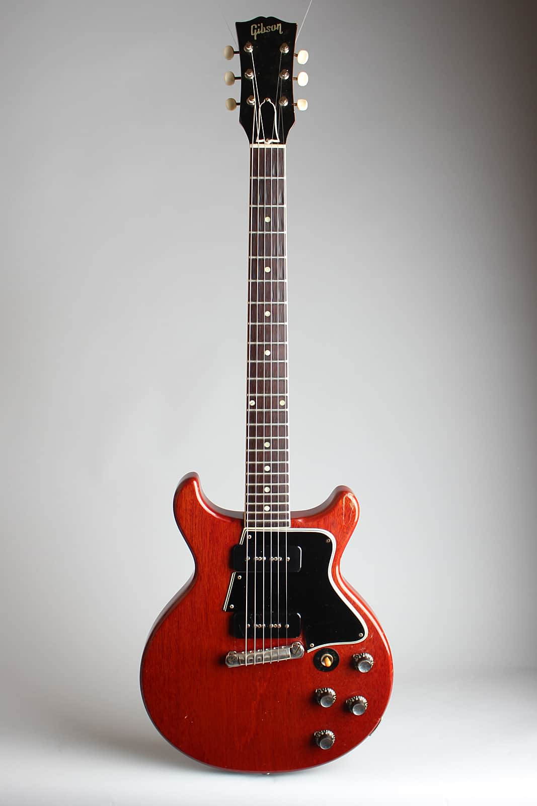 gibson sg special les paul special solid body electric reverb. Black Bedroom Furniture Sets. Home Design Ideas