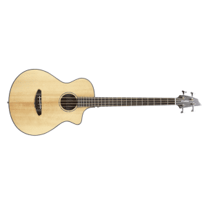 Breedlove Pursuit Concert Bass CE Acoustic-Electric Sitka Spruce Mahogany w/ Bag for sale