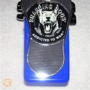 Snarling Dogs Blues Bawls Wah