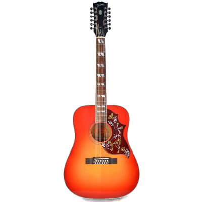 Gibson Hummingbird 12-String 2018