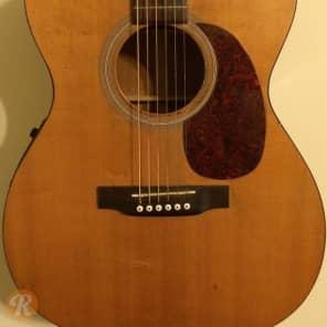 Martin 000C-1E 1997 - 2002