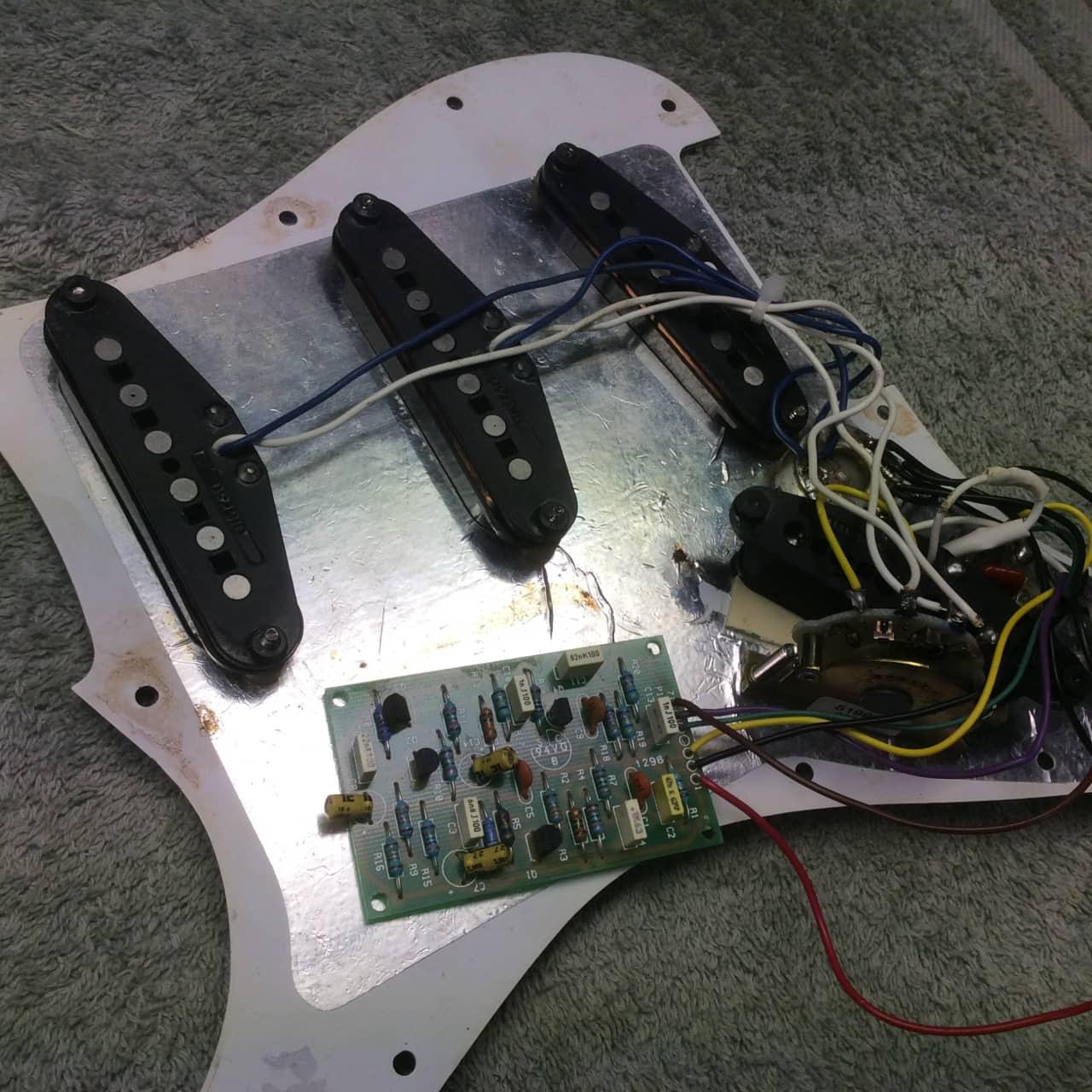 fender powerhouse strat wiring diagram image 3