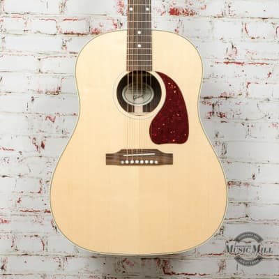 Gibson J-45 Studio Rosewood Acoustic/Electric Guitar Antique Natural x0047 for sale