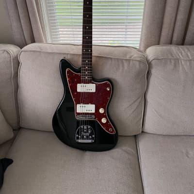Jazzmaster Black Fender American Vintage '62 for sale