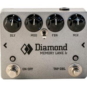 Diamond Memory Lane Jr. - No