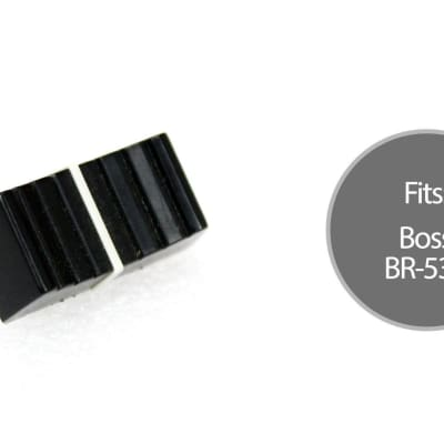 Boss Fader Knob Replacement Part for BR-532