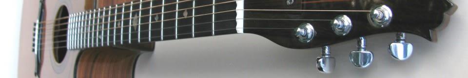 DJP Guitars